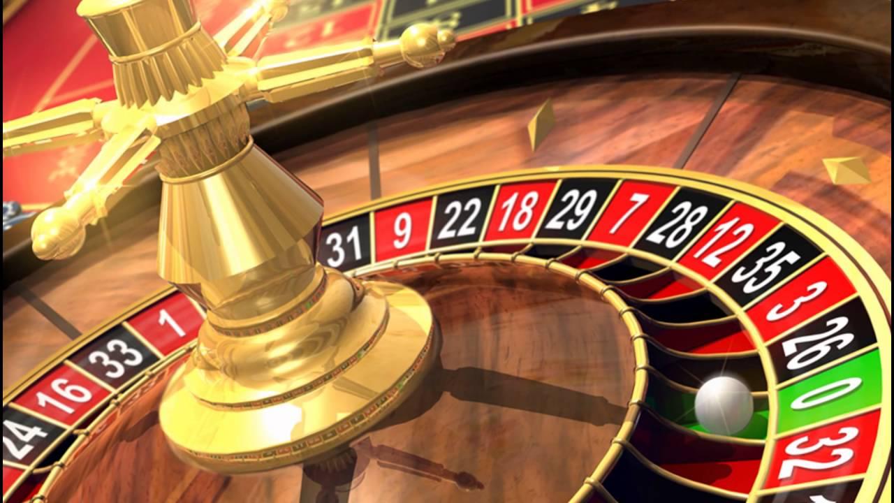 Průvodce Online Casino