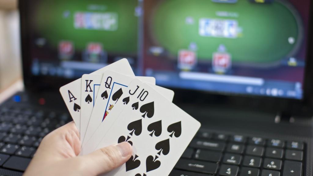 Jak Být Lepší v Poker Online